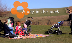 Buggysnuggle - A Day in the Park