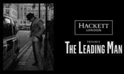 HACKETT LONDON - The Leading Man