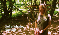 Badger Forest School Promo