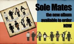 'Sole Mates' Album Promo