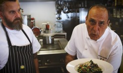 Fifteen Cornwall: Cooking with Gennaro