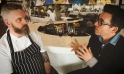 Fifteen Cornwall: When Danny met Andy