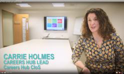 Careers Hub - Importance of Enterprise Advisers