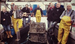 Fisherman's Friends - 'Keep Hauling'