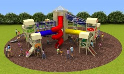 Outdoor Play People 2018