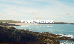 Boardmasters - Tom Curren