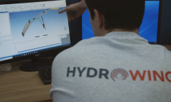 Introducing HydroWing